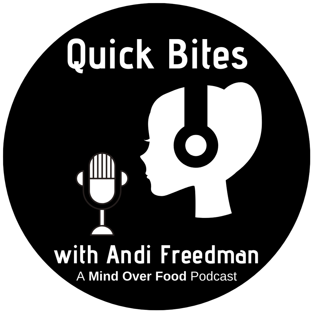 Quick Bites Podcast